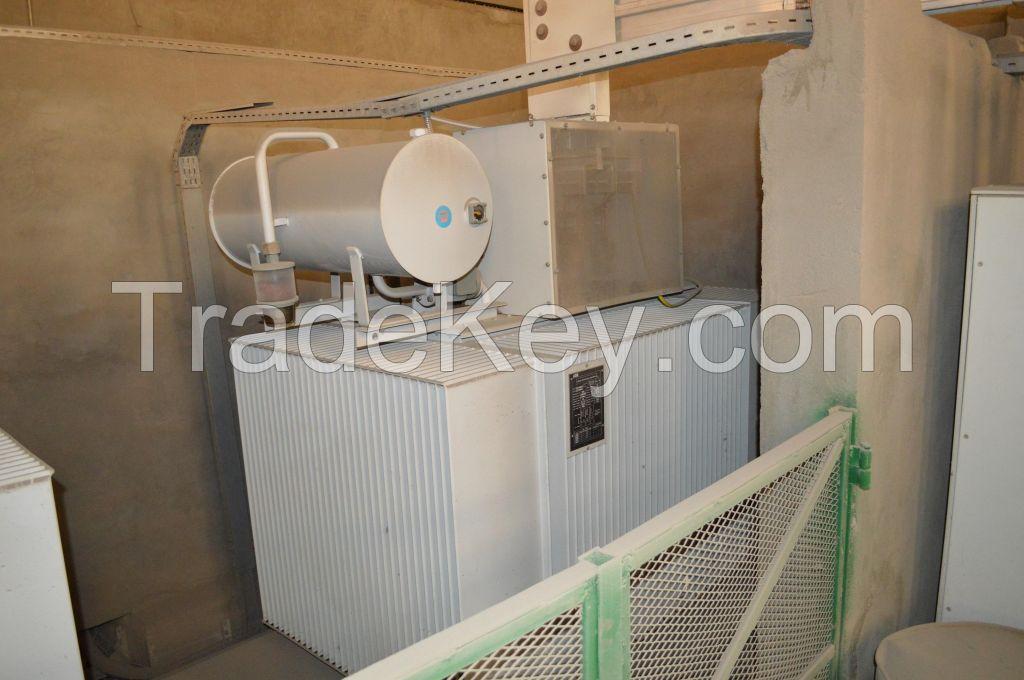 50MW Power Station