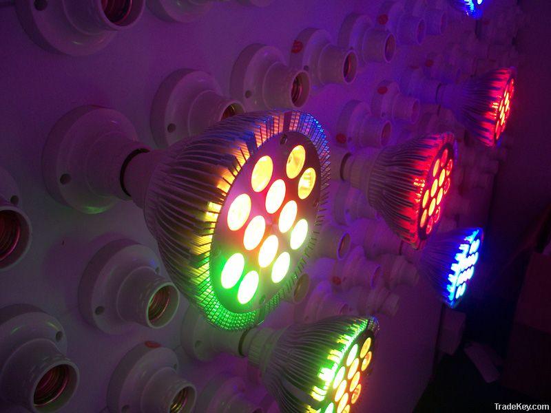 LED PAR 38 Bulb with 12*3w leds