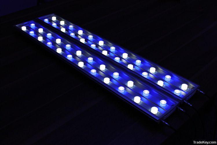 3 feet Cree Silent Led Aquarium Light with 24*3w