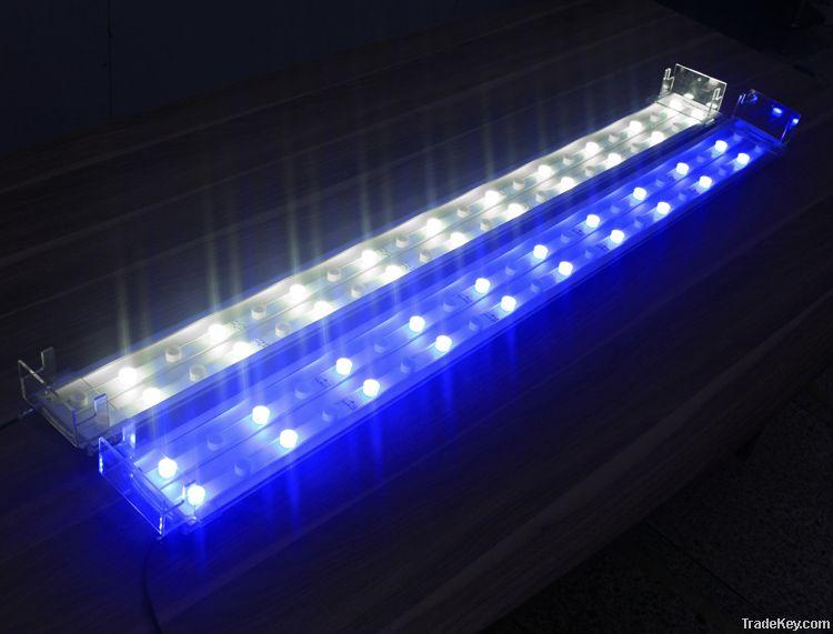 5-feet Silent Led Aquarium Light with CE and ROHS