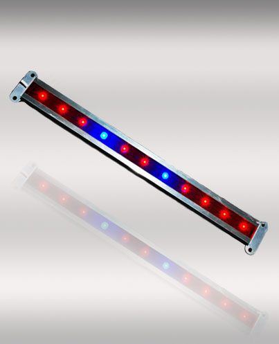 Waterproof grow led light without Noisy