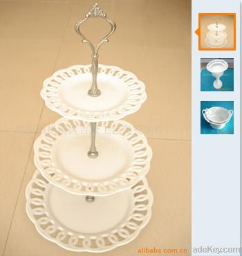 A lot of inexpensive high-quality ceramic household ceramic inventory
