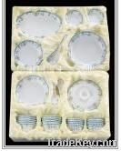 Chinese Ceramics Ceramics Cutlery Set