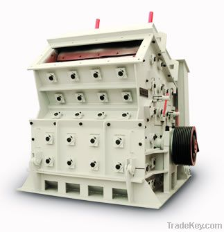 HOT selling impact Crusher