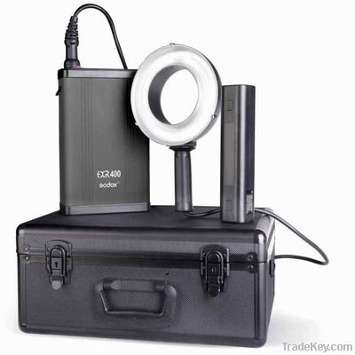 Wireless 400W studio strobe flash light