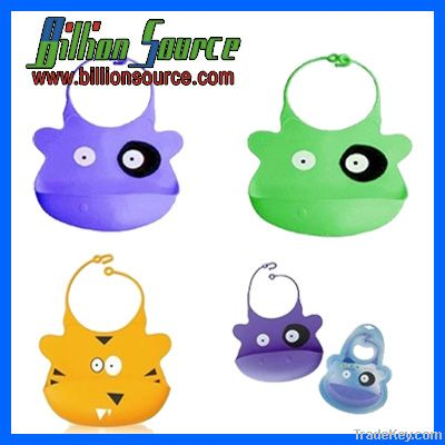 Silicone Baby Bibs