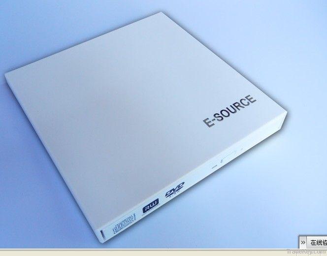 USB Brand new external universal portable DVD-RW