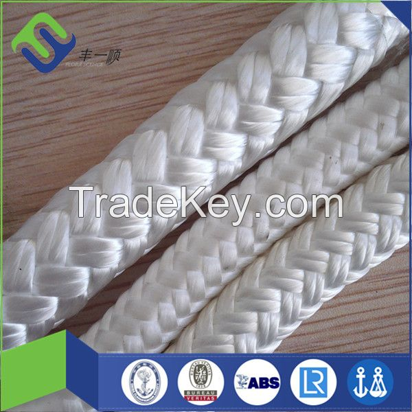 Double braided nylon rope online sale