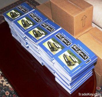 Model 'A' Ford books