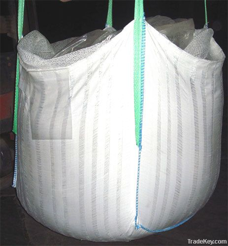 pp ventilated bulk bag