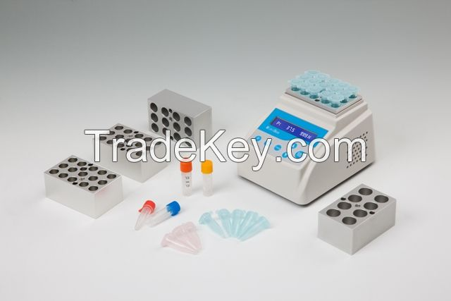 Dry bath incubator    Mini box