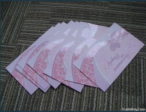 High Quality Greeting Cards Printing