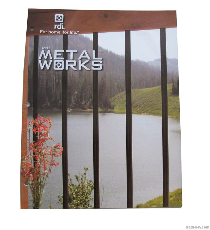 2013 wall  calendar printing/desk calendar printing customize