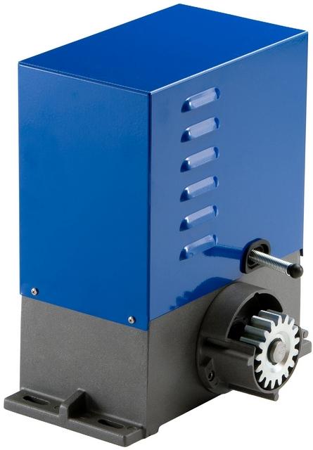 GR12 industrial sliding gate operator