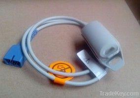 Reusable Adult Finger-Clip SPO2 Sensor