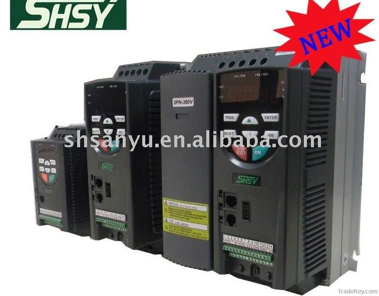 SY7000G high performance low cost variable frequency ac motor drive