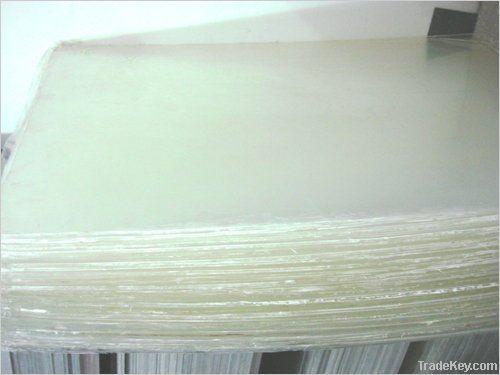 PMMA/ acrylic sheet