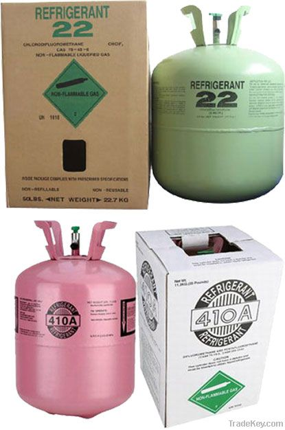 refrigerant fluids