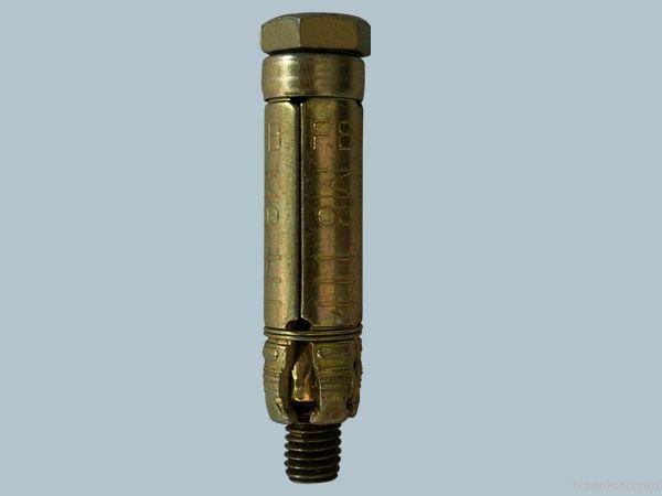 3 piece heavy duty shield anchor,