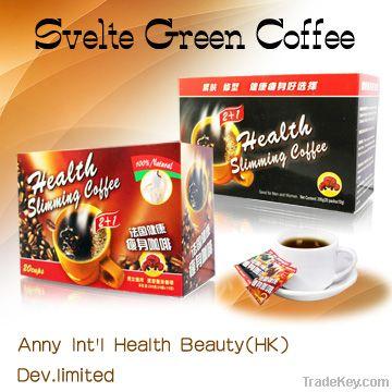 loss weight coffee Health Slim Coffee hot new products for 2011