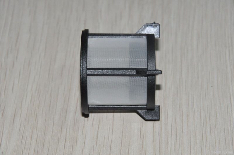 Plastic Filters and Screen