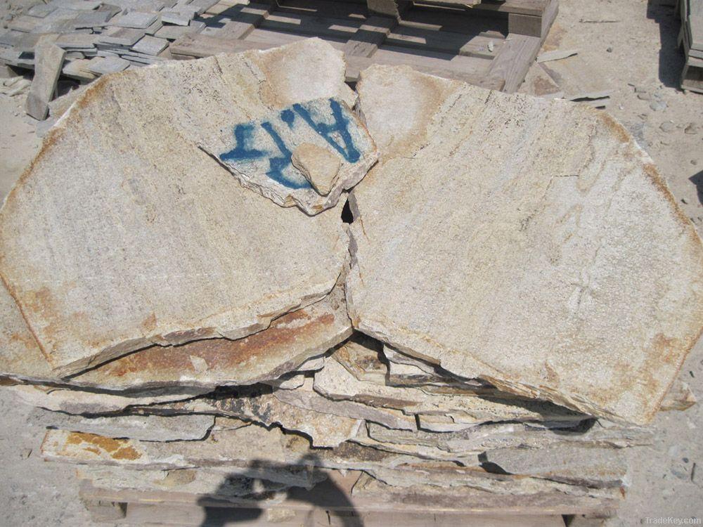 Bulgarian gneiss