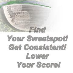 Golf Ball Impact Marker