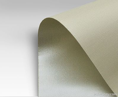 Heating reflect fabric
