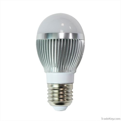 brilliant design energy-saving 3*1W LED bulb suitable for indoor