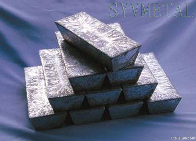 tellurium ingots