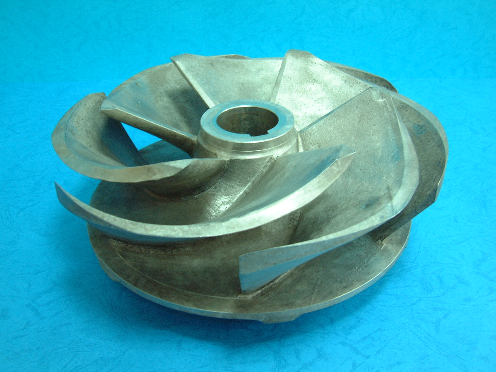 Special Material and Metal