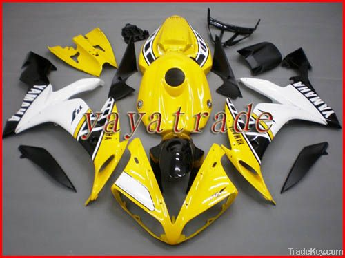 Yamaha R1 04-06, body kits motorcycle, fairing kit, auto part