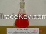 PPD/Pour Point Depressant (PPD-1818C for Crude Oil use)