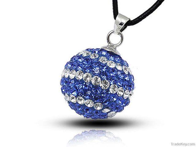 Fancy Ball Shaped Bracelet