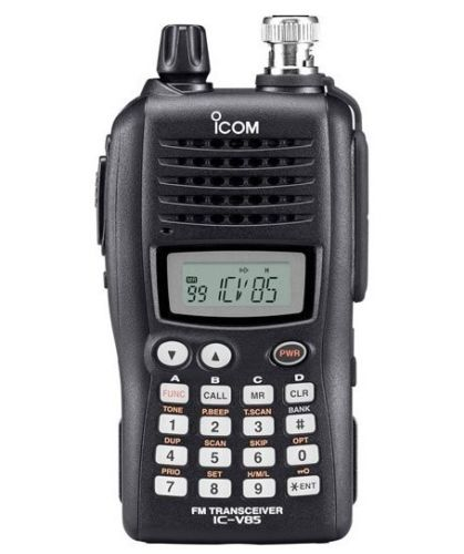 Best Marine VHF Transceiver ICOM IC-V85