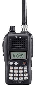 Best Radio Transceiver ICOM