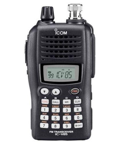 Best ICOM Walkie Talkie IC-V85