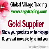 Global Village Trading-- The Best B2B In The World