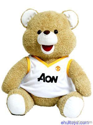supply plush toys teddy bear
