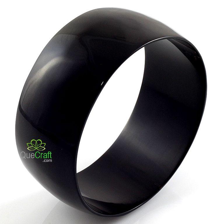 Exquisite Handmade Organic Horn Bracelet