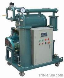 Used Transformer Oil Machine