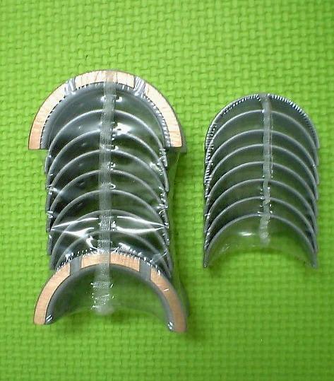 Nissan H20, Engine Bearing, Main & Conrod Bearing