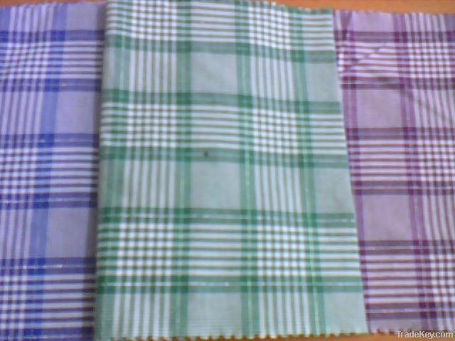 cotton shirts, shirtings
