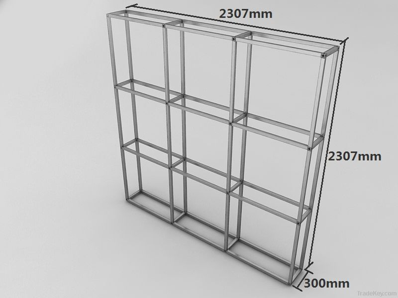 Display stand, Portable display,