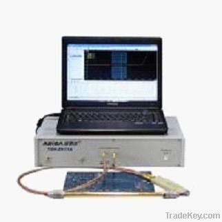 TDR- impedance testing machine