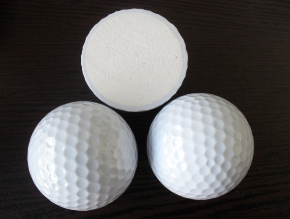 Range golf ball(2 pcs)