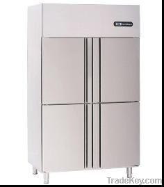 four doors fridge