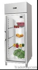 hotel refrigerator showcase