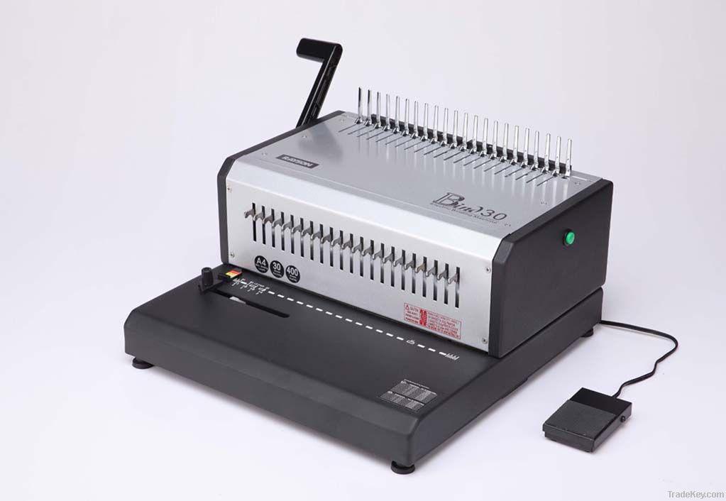 Binding Machine: EB-30
