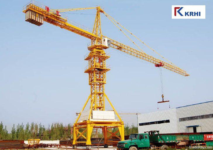 Sell Tower Crane QTZ 4208B